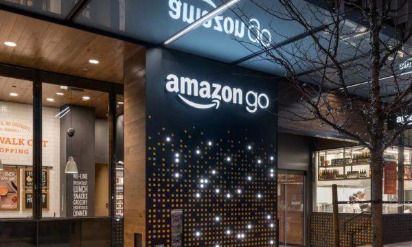 Amazon Go Store - MGR Blog